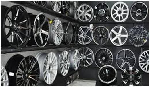 Kiat-kiat Memilih Velg Mobil Modifikasi dan Perawatannya