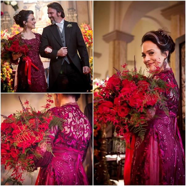 vestido de noiva julieta gabriela duarte orgulho e paixao