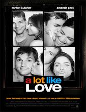 A Lot Like Love (El amor es lo que tiene) (2004) [Latino]
