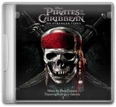 Download Trilha Sonora Piratas do Caribe 4
