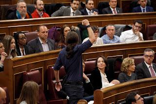 diputados, podemos, congreso de los diputados, españa, políticos, política