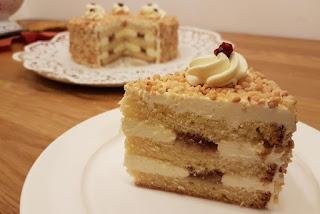 Frankfurter Torte