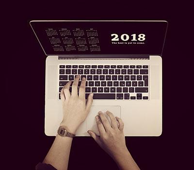 2018年 サクソバンクの大胆予測
