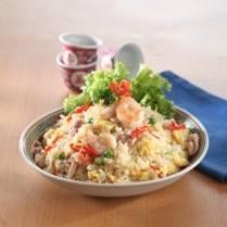 Hong Kong Fried Rice Cooking Recipes Are Really Good!