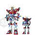 Gundam Build Fighters Try: Mech/ GunPla Files