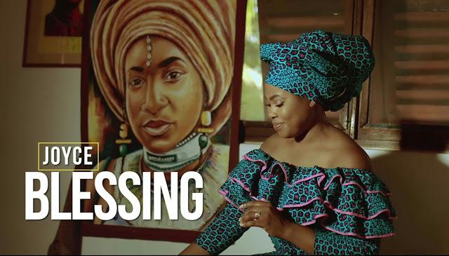 New Music Video: Joyce Blessing - La' Mia Praise