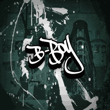 Download B-Boy PSP zona-games.com