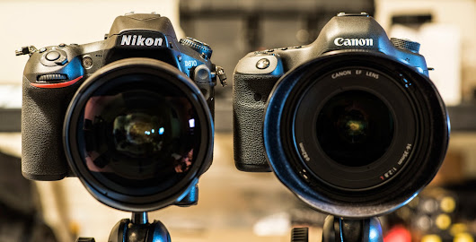 Nikon D810 vs Canon 5D Mark 3