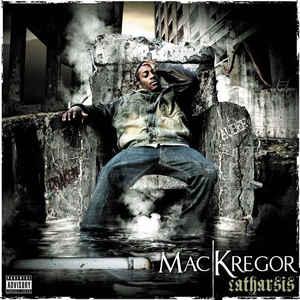 Mac Kregor - Catharsis (2007) WAV+320
