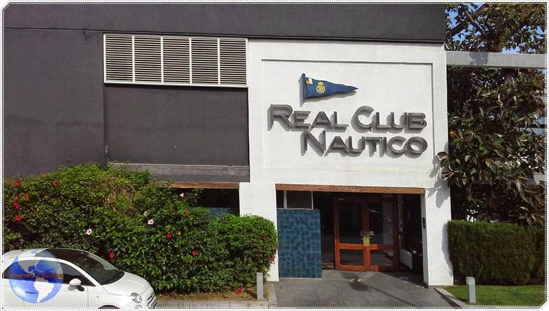 Real Clube Náutico de Barcelona