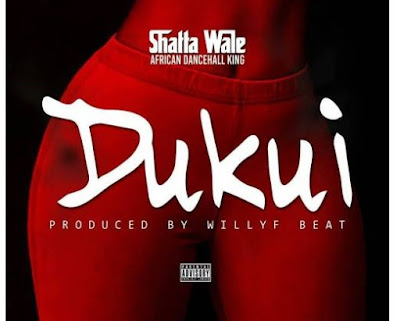 Shatta Wale – Dukui (Prod. by WillyFBeat)