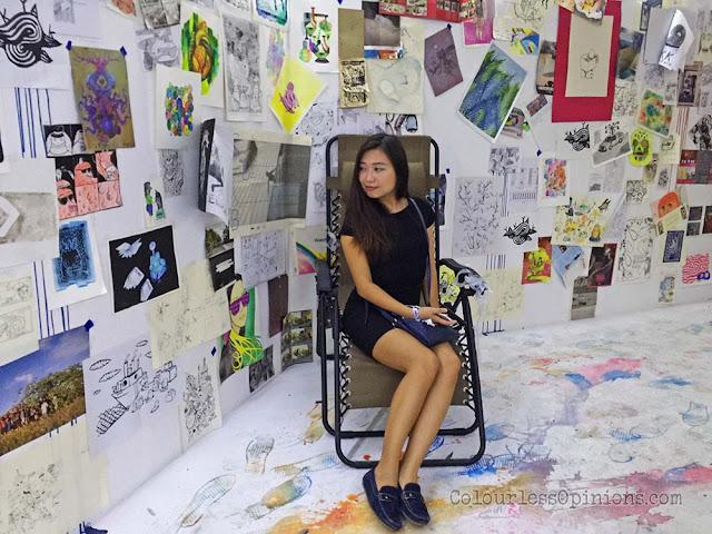 tiger jams centerstage malaysia 2016 artworks