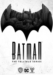 Batman - The Telltale Series - PC (Download Completo em Português)