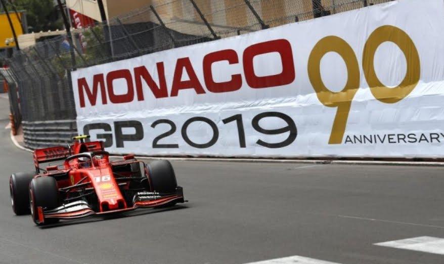 Rojadirecta F1 GP Monaco Streaming e Diretta TV, orari e dove vedere qualifiche Ferrari a Montecarlo.