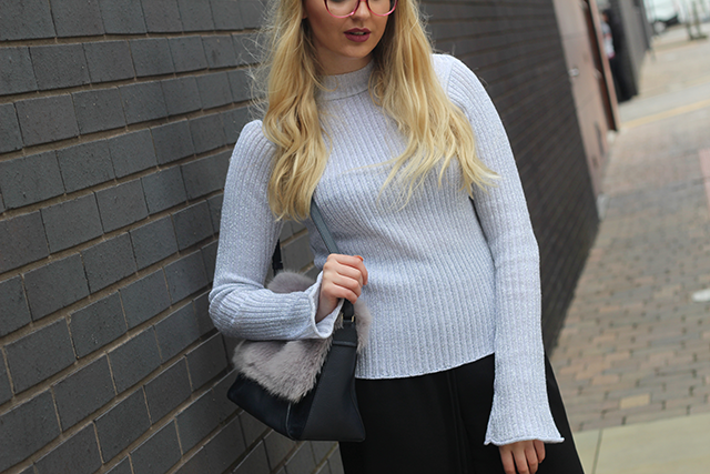 flared sleeves trend asos blog