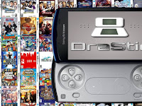 DraStic DS Emulator r2.5.0.3a Full Apk