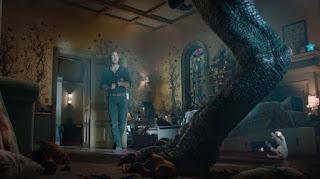 Jurassic World el reíno caído - Star Lord