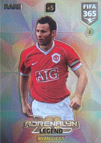 Fifa 365 cards 2018-228-daniele de rossi-as roma-fans