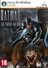 Batman The Enemy Within Complete Season