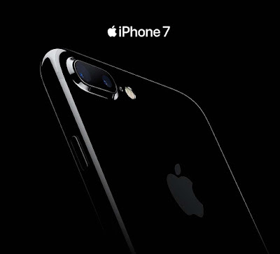 iPhone 7 Plus and iPhone 7