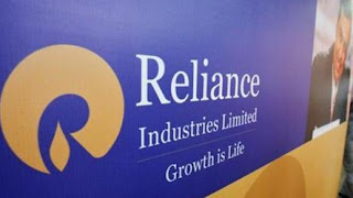 RIL became 1st Indian Company to hit Rs 9 lakh crore m-cap mark