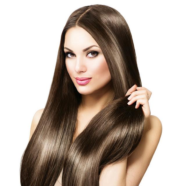 Gimana cara merawat rambut agar lurus dan tahan lama