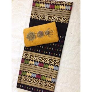 Kain Batik dan Embos 294