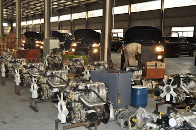 Innoson Group In $1billion Deal With China