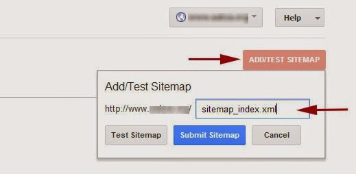Add Your Site/Blog URL in Google Search Database