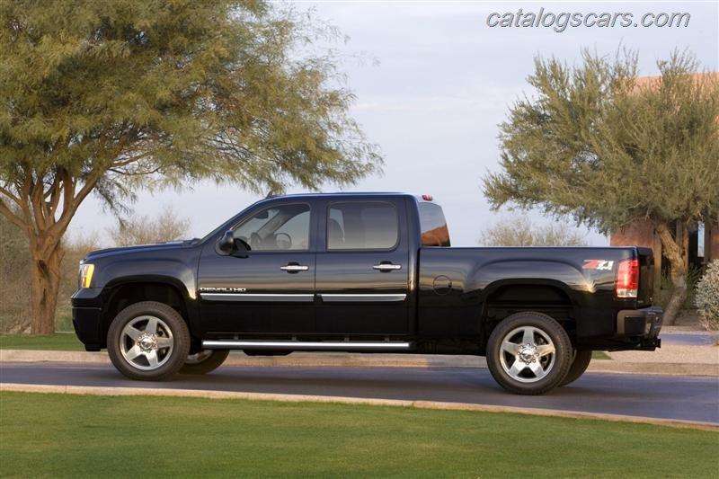 صور سيارة جى ام سى سييرا 2012 - اجمل خلفيات صور عربية جى ام سى سييرا 2012 - GMC Sierra Photos GMC-Sierra-2012-04.jpg