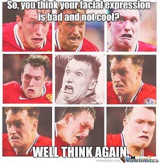 5 Meme Sepakbola Paling Lucu dan Populer