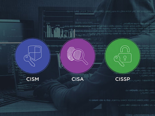 You Can Get 85 Hours Of Cybersecurity Certification Training