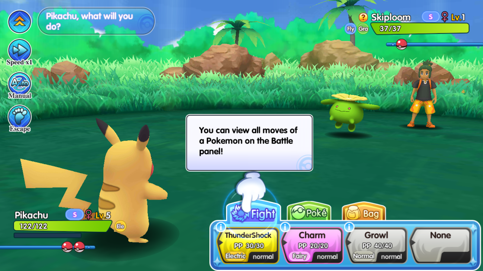 pokemon emulator download for android
