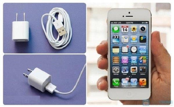 dich vu thay pin iPhone 5c