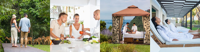 10 Luxurious Valentine's Day Wellness Escapes for 2019