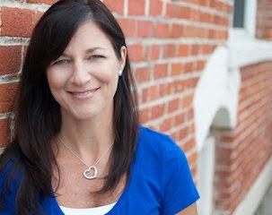 Meet Leslie Hauser in this Debut Author Spotlight