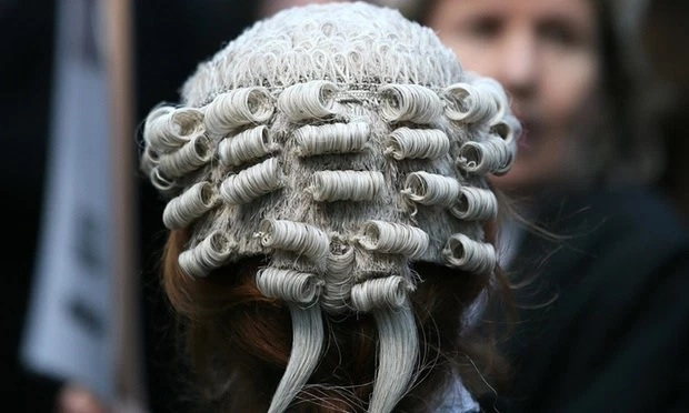 Gov Fayose: Lawyer faults judgment de-freezing accounts