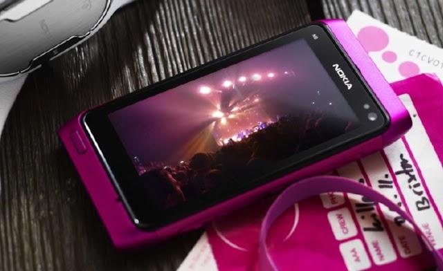 Nokia N9 Coming Soon Really ?