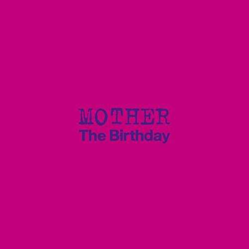[Single] The Birthday – MOTHER (2015.06.10/MP3/RAR)