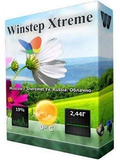 winstep xtreme 12.2 gratuit