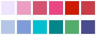 Как определить свой цветотип. Холодный цветотип