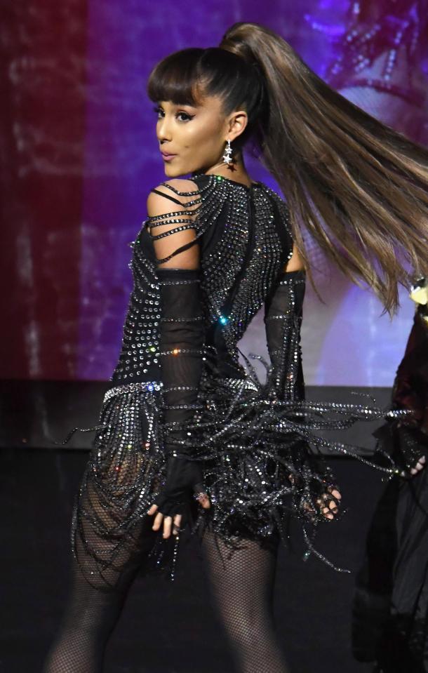 Pop star Ariana Grande's heartbreak after 22 people ...