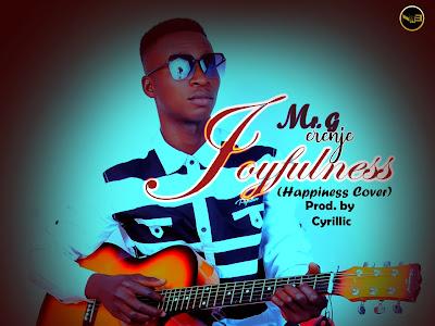 (Gospel) Mr. G (erenje) _ Joyfulness