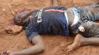 , More Than 7 People Killed in Clash between Igbos and Hausas in Akokwa, Imo State (Graphic Photos), Latest Nigeria News, Daily Devotionals & Celebrity Gossips - Chidispalace