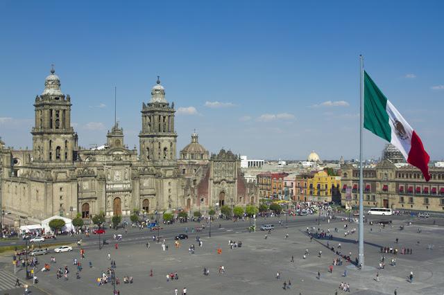 CONSEJOS DE SEGURIDAD SI VIAJAS A MÉXICO
