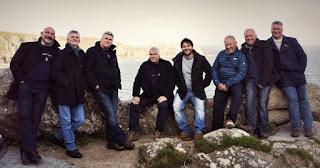 Fisherman's Friends: Pertemanan Lebih Dulu, Musik Kemudian