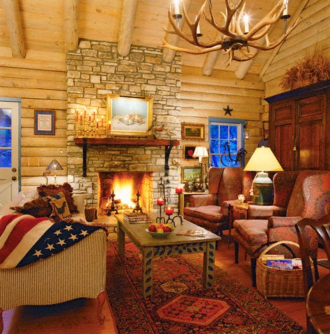 log home interiors no cozy no cottage 14039