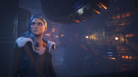 Dreamfall Chapters Game Screenshot 1