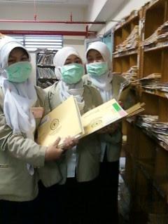 Kuliah Di Jurusan Rekam Medis Ugm