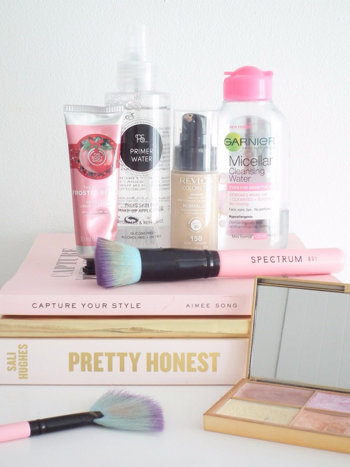 10 Beauty Tips I Swear By
